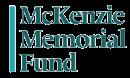 McKenzie-Memorial-Fund
