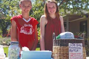 OC-girls-fundraising